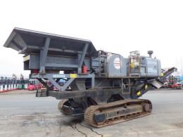 日立建機 環境機械 HR320G-5
