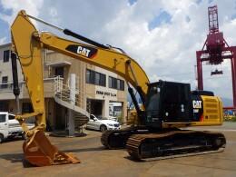 CATERPILLAR Excavators 330FL 2018