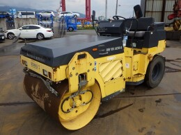BOMAG Rollers BW131ACW-3 2012
