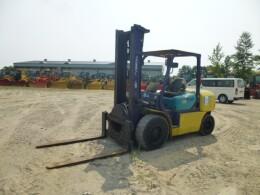 KOMATSU Forklifts FD35T-7 2002