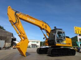 KATO Excavators HD823MR-6 2016