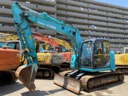 KOBELCO Excavators SK135SR-3 2015