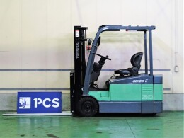 TOYOTA Forklifts 7FBE20 2007