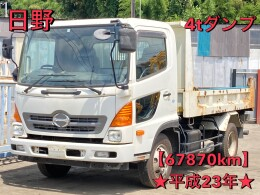 Others Dump trucks その他/others 2011/11