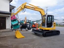 SUMITOMO Excavators SH75X-3