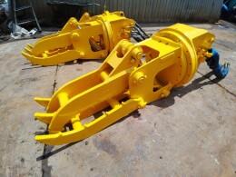MUROTO Attachments(Construction) Hydraulic fork