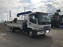 ISUZU Crane trucks KK-FRR35K4S 2004/2