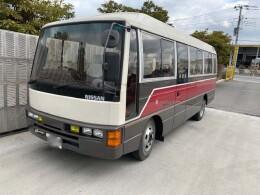 日産 バス U-RYW40                                                                                                                     1991年2月