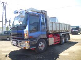 ISUZU Dump trucks PJ-CXM77K6 2006/8
