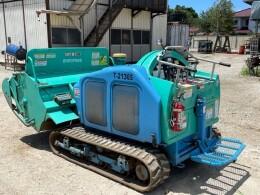 バロネス 草刈り機 HMA200