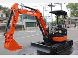 HITACHI ZX30U-5A 2013