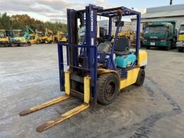 KOMATSU Forklifts FD30T-14 2001