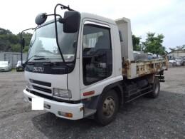 ISUZU Dump trucks ADG-FRR90C3S 2007/7