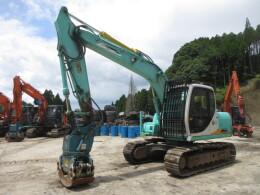 SUMITOMO Excavators SH120-3 2008