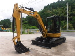 CATERPILLER Mini excavators 304CCR                                                                         2008