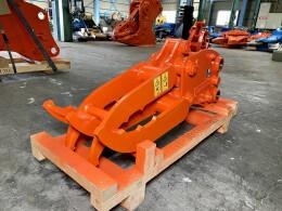 タグチ工業 アタッチメント(建設機械) 油圧式フォーク