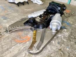 タグチ工業 アタッチメント(建設機械) 鉄骨切断機