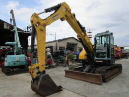 YANMAR Excavators B7-5B 2013