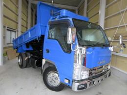 ISUZU Dump trucks SKG-NKR85AD 2011/11
