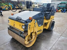 SAKAI Rollers TW352-1 2011