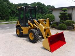 KOMATSU Wheel loaders WA30-6                                                                         2012