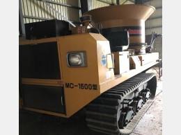 MOROOKA MC-1500 2002