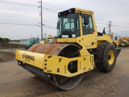 BOMAG Rollers BW211D-4 2013