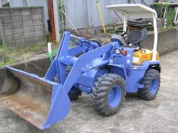 TCM Wheel loaders L4-2                                                                         2003