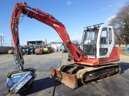 IWAFUJI Excavators CT-500