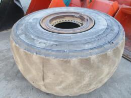 KOMATSU Parts/Others(Construction) Tires 2008