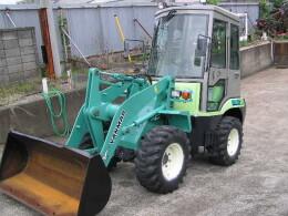 YANMAR Wheel loaders V3-5B                                                                         2007