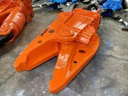 NIPPON SHARYO Attachments(Construction) Steel shear