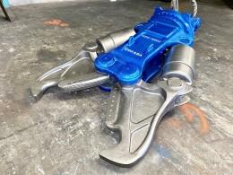 OKADA AIYON Attachments(Construction) Crusher