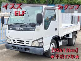 ISUZU Dump trucks PB-NKR81AN 2005/8