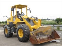 KOMATSU Wheel loaders WA100-6                                                                         2014