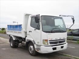 三菱ふそう PA-FK71R
