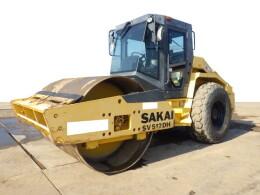 SAKAI Rollers SV512DH-1                                                                         2009