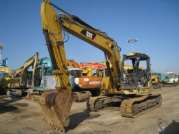 CATERPILLER Excavators 313DCR                                                                         2011