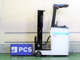 UNICARRIERS Forklifts FRB10-8CA 2016