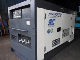 AIRMAN Compressors PDS175SC                                                                         2012