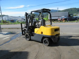 UNICARRIERS Forklifts FHD25T5 2018