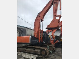 HITACHI Excavators ZX350DLCK                                                                         2009