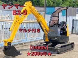 ヤンマー B2-5 2003