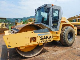 SAKAI Rollers SV512DV-1 2008