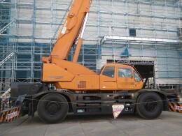 TADANO Cranes GR-600N-1                                                                         2005