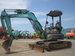 KOBELCO Mini excavators SK30SR-5                                                                         2009