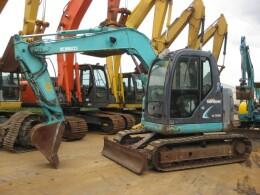 KOBELCO Excavators SK70SR-2                                                                         2008