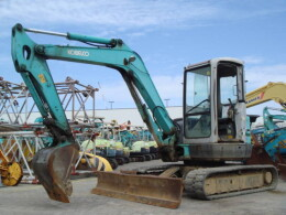 KOBELCO Mini excavators SK45SR-2                                                                         2002