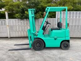 MITSUBISHI Forklifts FG10