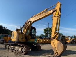KOMATSU Excavators PC138US-8NM                                                                         2013